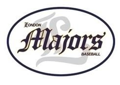 The London Majors, with a record of 21 wins and 15 losses finished second place in the 2012 Intercounty Baseball League regular season standings. The first round quarter final playoff schedule will be versus the Kitchener Panthers in a best out of seven with the winner advancing one step closer to the semi finals.      First Round:  Game 1:  Friday, July 27th @ London - 7:30pm  Game 2:  Sunday, July 29th @ Kitchener - 7:00pm  Game 3:  Tuesday, July 31st @ London - 7:30pm
