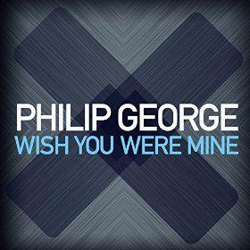 Philip George – Wish You Were Mine acapella