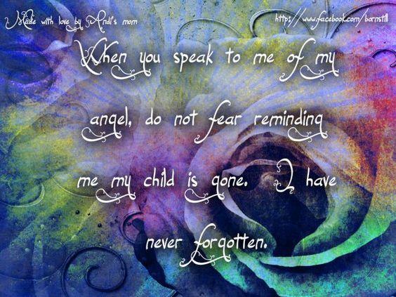 true about grief
