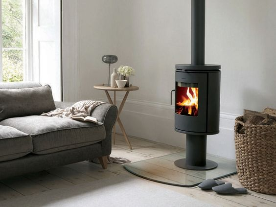 Rais Stoves | Rina Classic 4kw Wood Burning Stove | Home ideas | Pinterest  | Stove, Wood stoves and Classic - Rais Stoves Rina Classic 4kw Wood Burning Stove Home Ideas