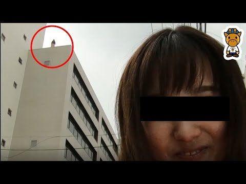恐怖 スマホで撮影された衝撃映像 あれほど逃げろと言ったのに youtube 恐怖 撮影 あれ
