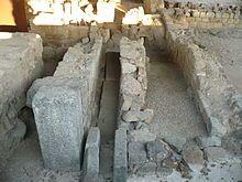 Termas romanas de Maximinos – Wikipédia, a enciclopédia livre