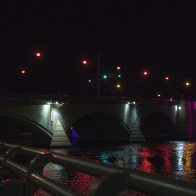 Beautiful Bridges by kdrum