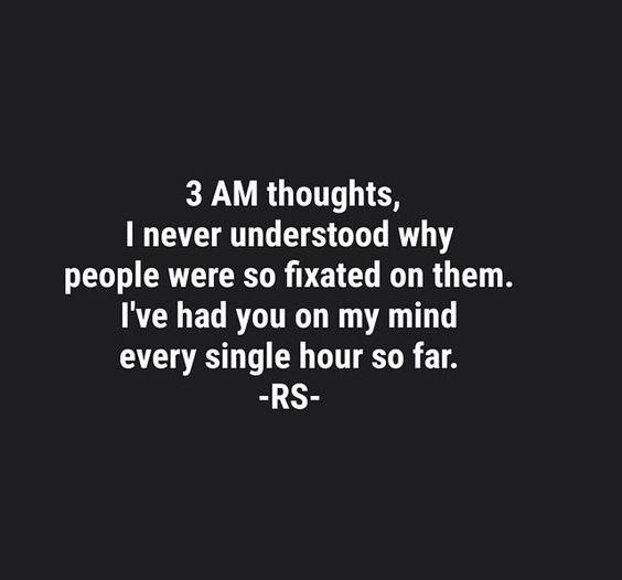 every single hour so far ...