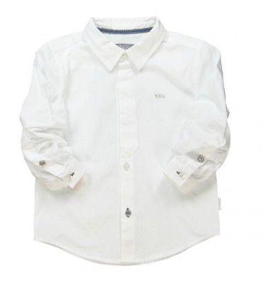 Boboli Poplin Shirt