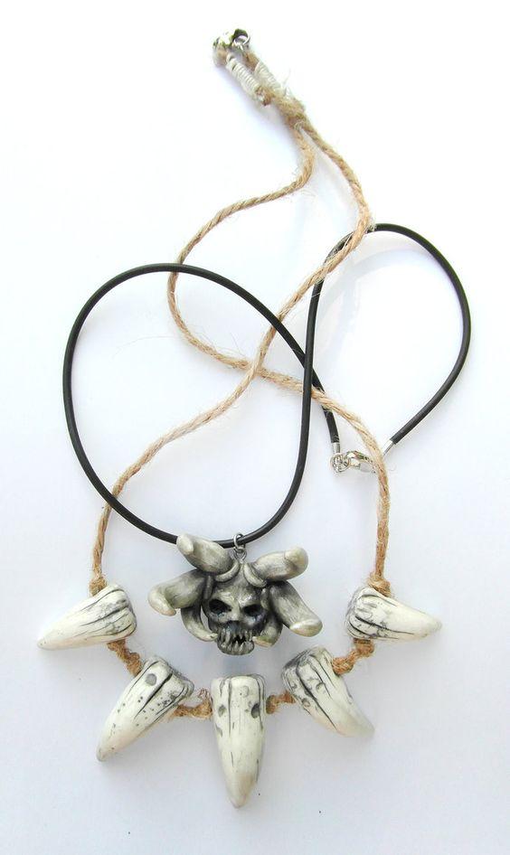 pendant for rockers by SINKandSHTAYN.deviantart.com on @DeviantArt