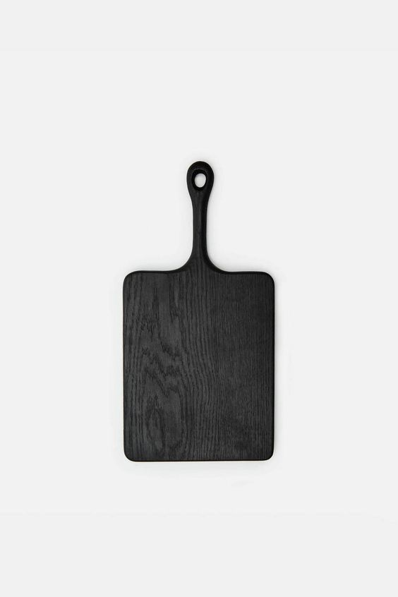 Blackline Small Board by Blackcreek Mercantile & Trading Co., $175