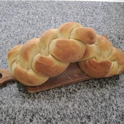 Challah, Challah bread recipes and Breads on Pinterest