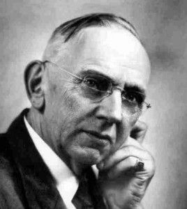 "SLEEPING PROPHET! Born March 18th, 1877, Edgar Cayce was famous for performing psychic readings while he was in a deep ""sleep state.""  His subject areas included reincarnation, healing, and questions about wars and future events. Widely known across the world as 'The Sleeping Prophet', this famous psychic was the father of holistic medicine."