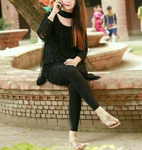 Girls Dpzzz | Girls black dress, Pakistani dress design, Stylish girl images
