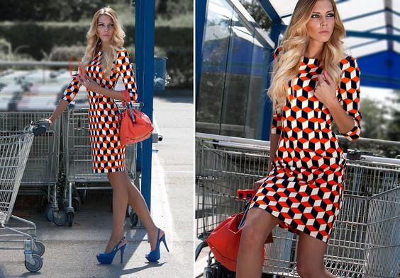 Dora Fashion: augusztus 2013