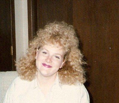 Lovin That 80s Spiral Perm Jpg 398 215 345 Curly Hair