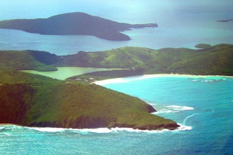 Playa Flamenco, Culebra Puerto Rico | http://decorationlovers.com