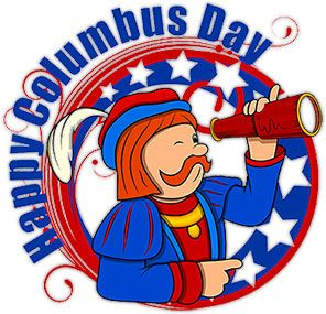 Happy #ColumbusDay from our family to yours!    #holiday #celebrate #enjoy #cars #lol