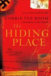 The Hiding Place by Corrie Ten Boom ♥