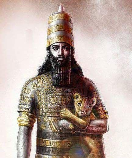 The role of the Ancient Civilization of Sumeria Of The Anunnaki In Mesopotamia in the History of Civilization
