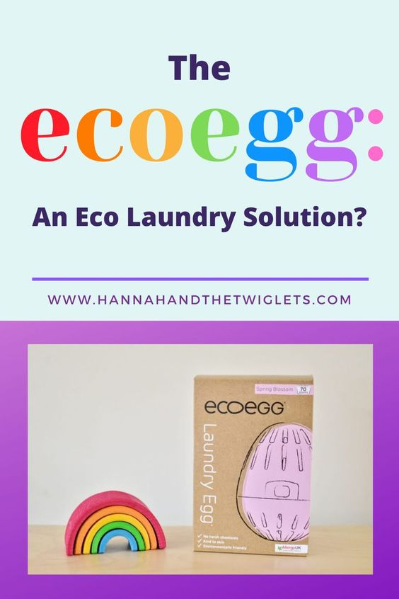 Ecoegg Review Ad Gifted In 2020 Laundry Solutions How To