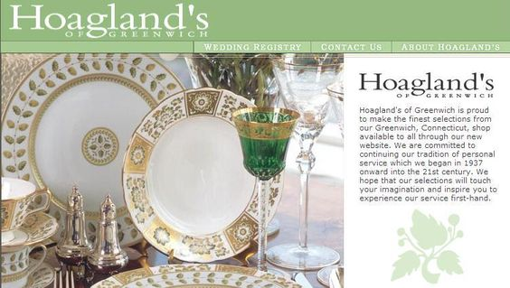 Hoagland's of Greenwich - Greenwich, CT stocks my Faux Bois Tabletop Collection