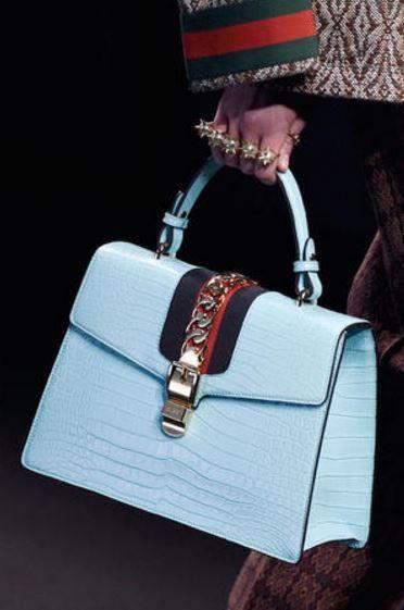Borse Da Cerimonia Gucci : Borse tutto quello che c ? da sapere per l autunno