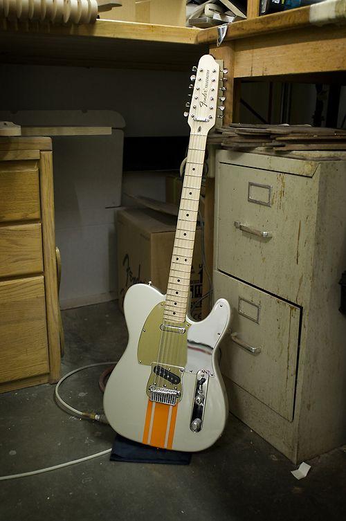 12 string fender telecaster guitars pinterest fender telecaster posts and the o 39 jays. Black Bedroom Furniture Sets. Home Design Ideas