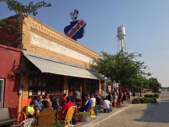The 38 Essential Dallas-Fort Worth Restaurants, Winter 2016 - Eater Dallas
