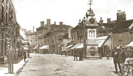 Willenhall 1904