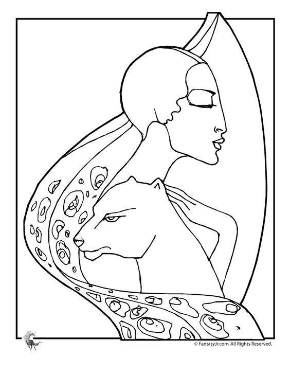 Pinterest The World S Catalog Of Ideas Deco Coloring Pages