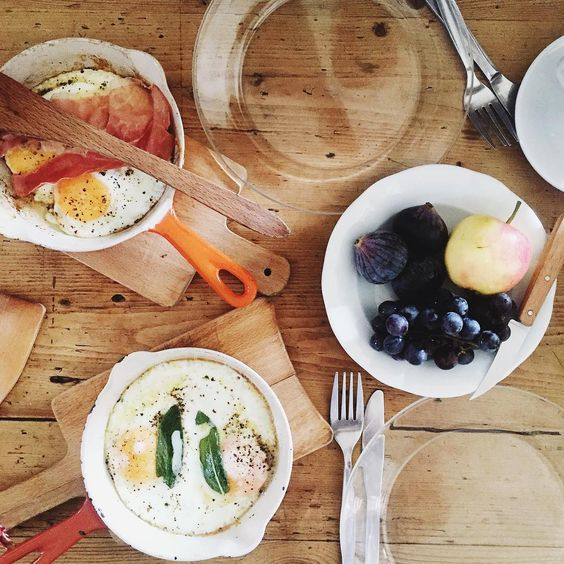 """#breakfast for champions #leilasshop #vscocam"""