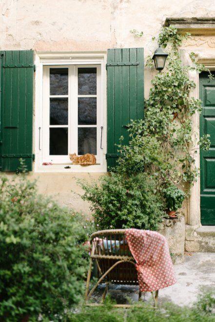 Mariage Intime En Provence Blog Mariage Madame C Maison De Famille Decoration Exterieur Mariage