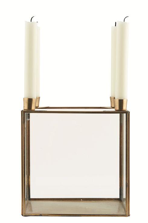 house doctor Square (22cm) - Kerzenhalter - Bei Galaxus kaufen