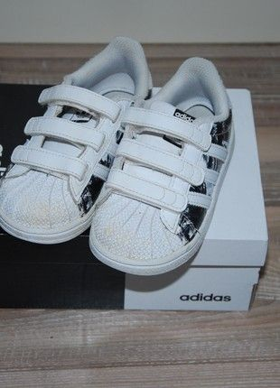 adidas superstars enfant 31