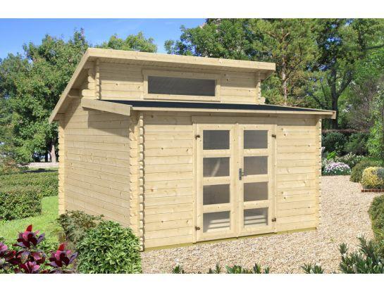 Pin Von Mats Petersson Auf Sommarhus Ferienhaus Holz Gartenhaus Giebelfenster