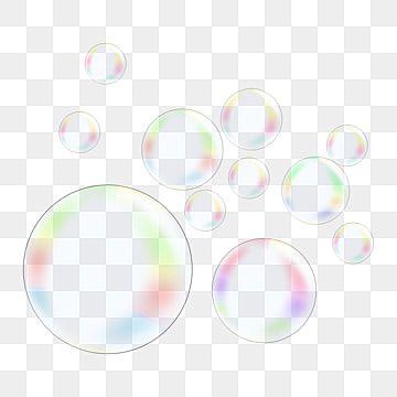 Realistic Soap Bubble Hd 3d Bubble Bubble Hd Water Bubble Png Transparent Image And Clipart For Free Download Soap Bubbles Bubbles Clip Art