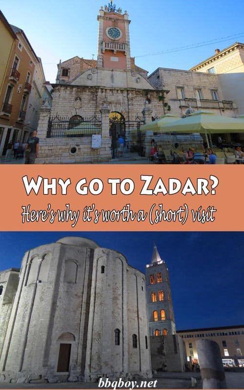 Pin On Zadar Croatia