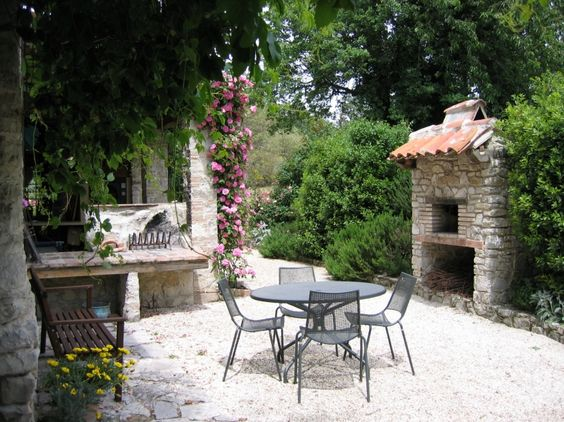 Pergolaccio ~ located in the heart of Umbria