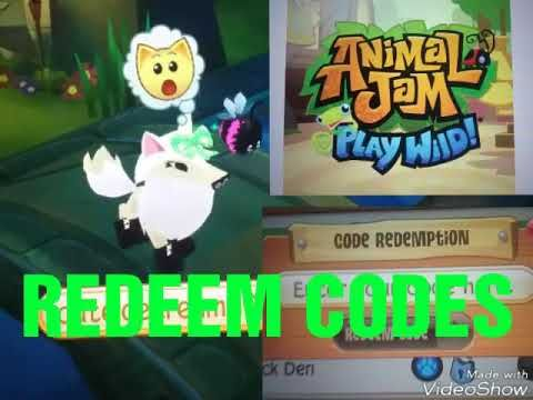 Animal Jam Play Wild Codes | Download A Clash Of Clans Hack
