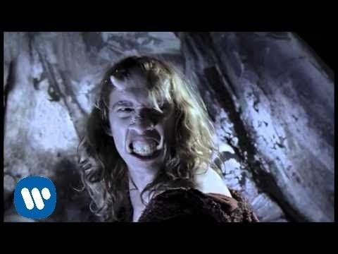 The Darkness - One Way Ticket (Official Music Video) - YouTube
