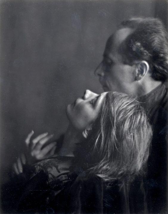 Edward Weston-Margrethe Mather