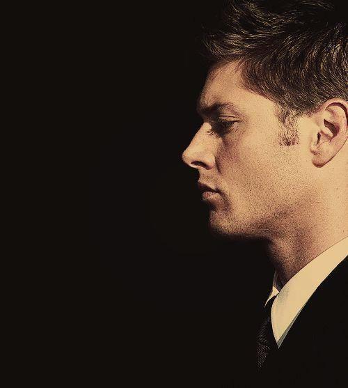 Jensen Ackles. Love him.
