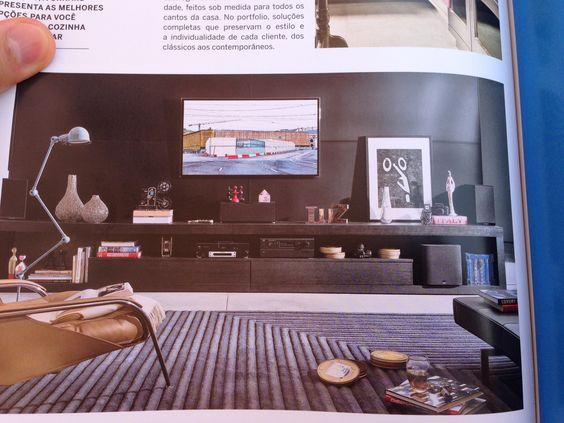 Foto Revista
