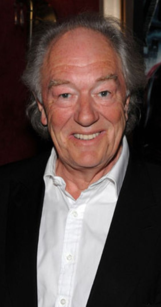 """Michael Gambon, Actor: Harry Potter and the Deathly Hallows: Part 2. Sir Michael Gambon was born in Cabra, Dublin, Ireland, to Mary (Hoare), a seamstress, and Edward Gambon, an engineer. After joining the National Theatre, under the Artistic Directorship of Sir Laurence Olivier, Gambon went on to appear in a number of leading roles in plays written by Alan Ayckbourn. His career was catapulted in 1980 when he took the lead role in John Dexter's production of """"..."""