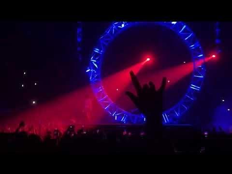 Travis Scott Stargazing Live Astroworld Tour Youtube En 2020 Musical Musique
