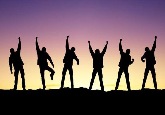 5 Keys to Massive Success