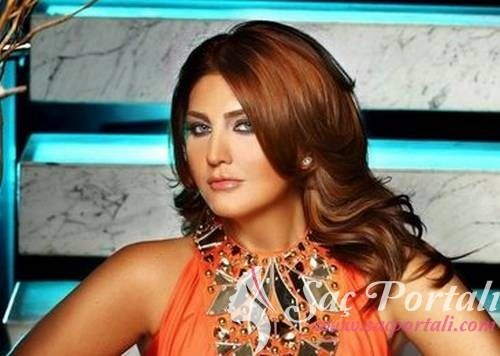 Sibel Can New Hair Color And Hairstyles Color Hairstyles