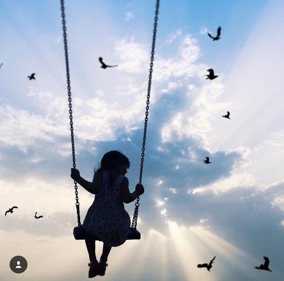 Volando como un pájaro #conmiradademadre de @mespetitesaffaires destacada por @evixdealba