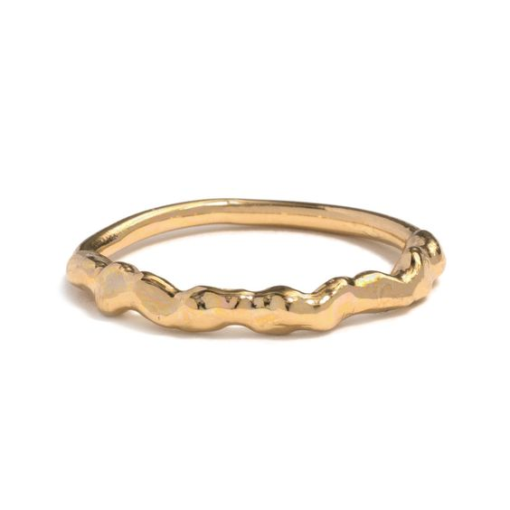 Half Rock Ring