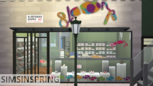 SIMSINSPRING - - Sloorps. Could you resize the vinyls to use them ...