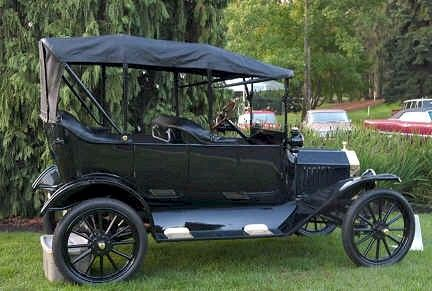 Best Classic Marques Ford Model T Images On Pinterest Ford - Best ford models