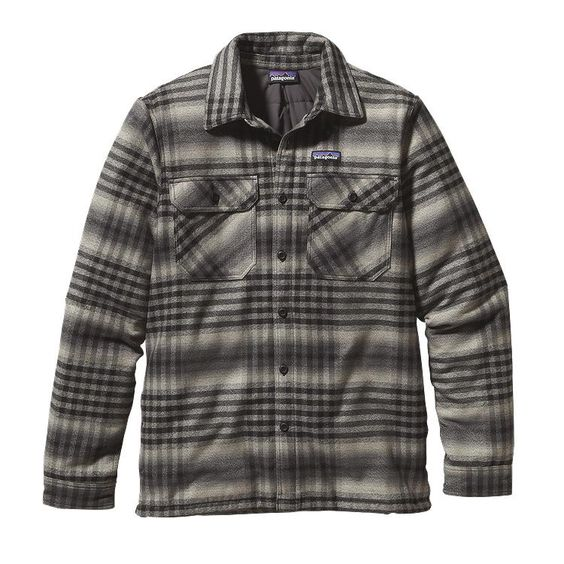 This heavyweight 100 organic cotton flannel shirt for Polyester lined flannel shirts