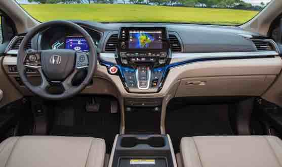 2020 Honda Odyssey Australia Welcome To Carusrelease Com In Here We Review All Information About The Latest Hond Honda Odyssey Honda Crosstour Best Family Cars